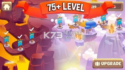 Steves Castle v1.0 游戏下载 截图