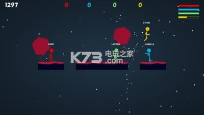火柴人战斗4 v1.0.0 游戏下载 截图