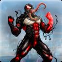 毒液对战邪恶蜘蛛侠游戏下载v1