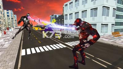 毒液对战邪恶蜘蛛侠 v1 游戏下载 截图