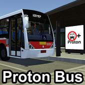 宇通巴士模擬