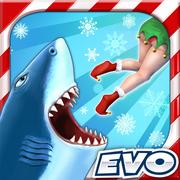 饥饿鲨进化6.4.6 版本下载