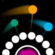 接球1到4名球员游戏下载v1.0