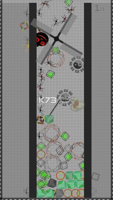 守护大乱斗之葫芦娃 v1.0 游戏下载 截图