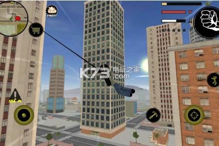 火柴人侠盗世界 v3.0 破解版下载 截图