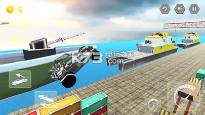 Flip Car Race v1.0 游戏下载 截图