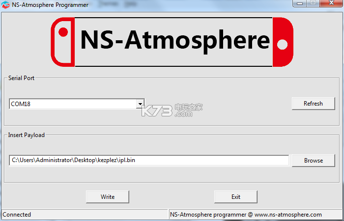 4nxci v2.10 软件下载[xci游戏转nsp格式工具] 截图