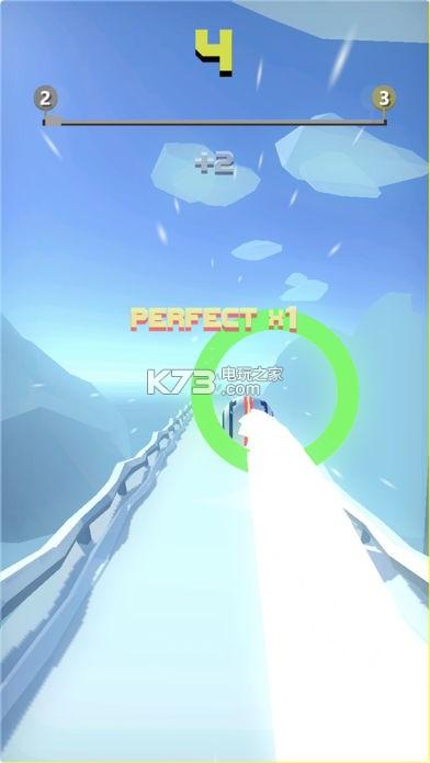 Jumpy Race v0.11 游戏下载 截图