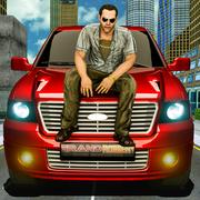 盛大抢劫汽车游戏下载v1.0