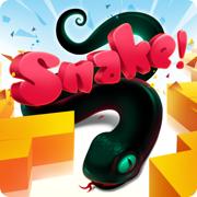 Snake v1.0 游戏下载