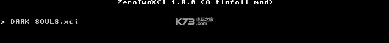 zerotwoxci 下载[switch安装xci游戏工具] 截图