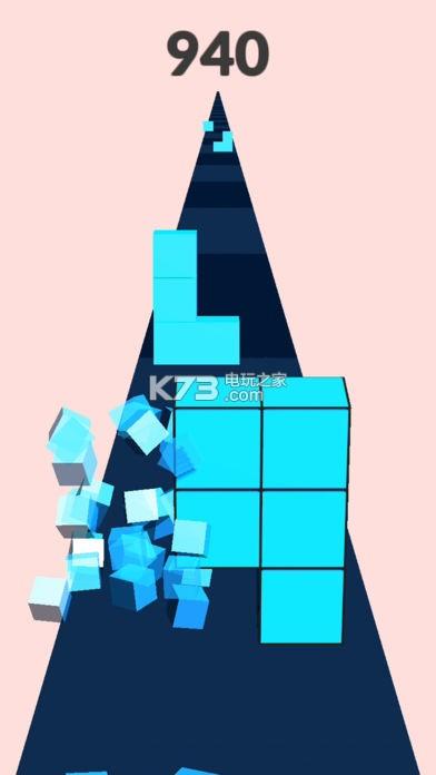 Cubes Blast v1.0 游戏下载 截图