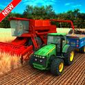 小麦农业拖拉机游戏下载1.0