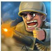 第二次世界大战塔防手游下载v1.1