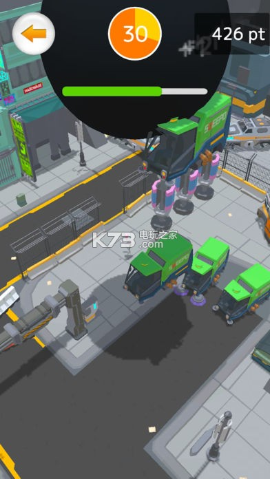吸力锦标赛 v1.0.1 中文版下载 截图