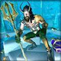 超级英雄水族人游戏下载v1.0
