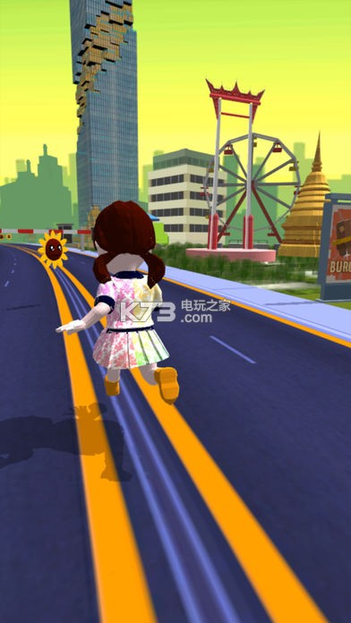 Run Music 3D v1.0 手游下载 截图