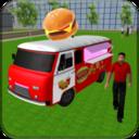 食物卡车冰淇淋工厂游戏下载v1.4