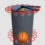 Dunk Tower 3D游戏下载v1.0