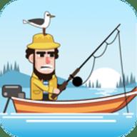 钓鱼大师海湾传奇游戏下载v1.4