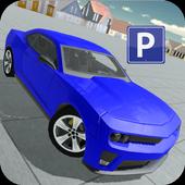 Old Car Park游戏下载v1.1
