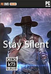 stay silent下载
