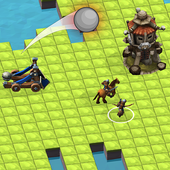 RTS战斗安卓版下载v1.0.10