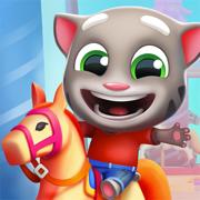 汤姆猫游乐园游戏下载