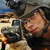 封面打击沙漠射击 v1.0 游戏下载