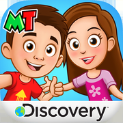 My Town Discovery破解版下载v1.1.18