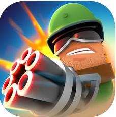 Pocket Blaster游戏下载v1.0