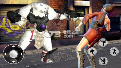 熊战斗 v1.0 游戏下载 截图