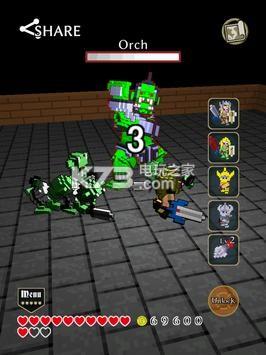 妖精石物语 v1.0.0 游戏下载 截图