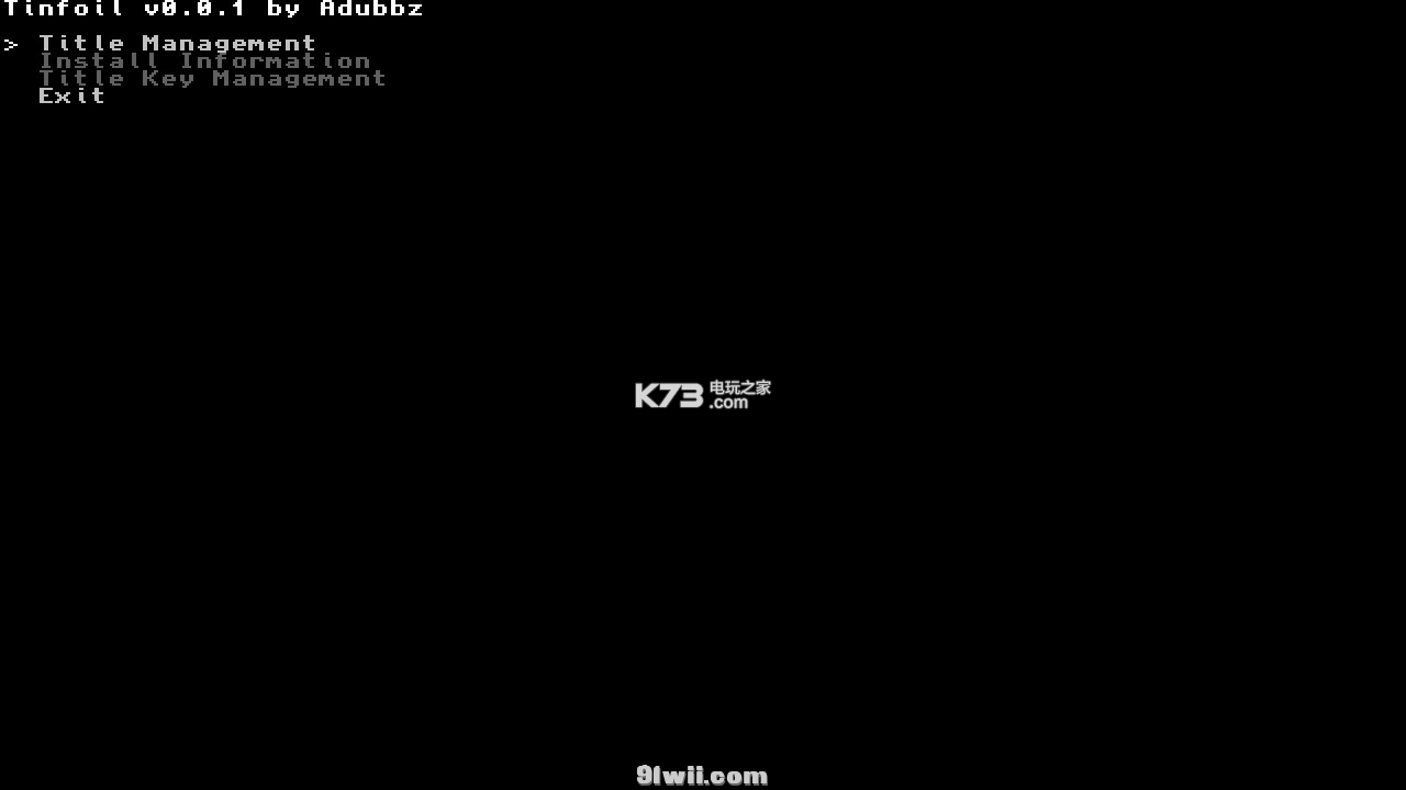 ReiNX 2.0 下载[全面支持6.2系统] 截图