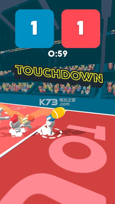Ball Mayhem v1.7 游戏下载 截图