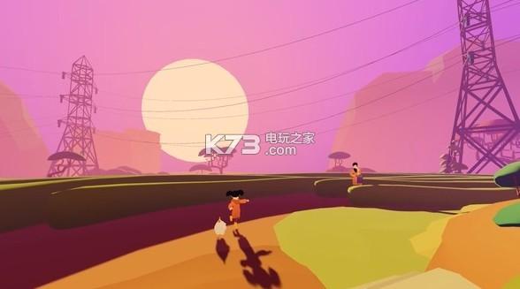 广东之路 游戏下载 截图