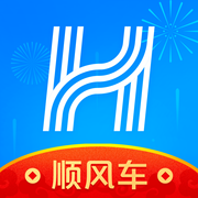 哈啰顺风车 v5.8.1 app下载