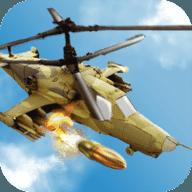 真实直升机大战模拟游戏下载v1.0.0.0123