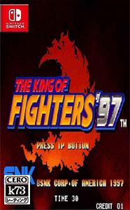 拳皇97 switch版 下载[kof97]