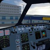 FlightsimulatorAdvanced v1.6.2 中文版下载