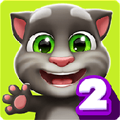 我的汤姆猫2最新无限金币v2.2.1