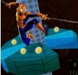 螺旋蜘蛛侠 v1.0 安卓版下载