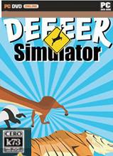 沙雕鹿模拟器 下载
