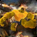绿巨人战争游戏下载v1.0