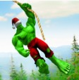 绿巨人特技大师游戏下载v1.0