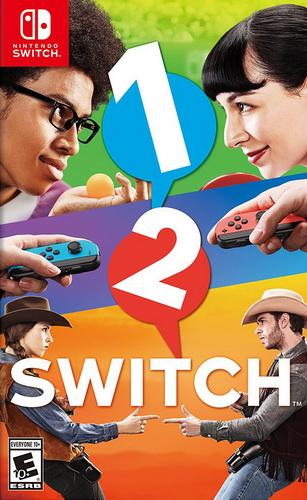 1-2-switch漢化版下載