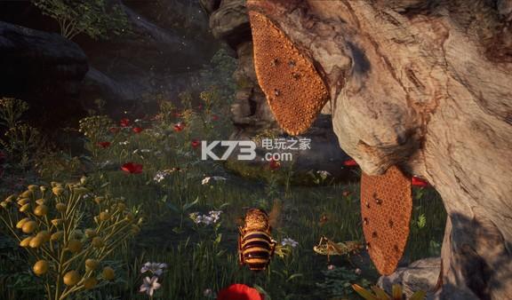 蜜蜂模拟器 游戏下载 截图