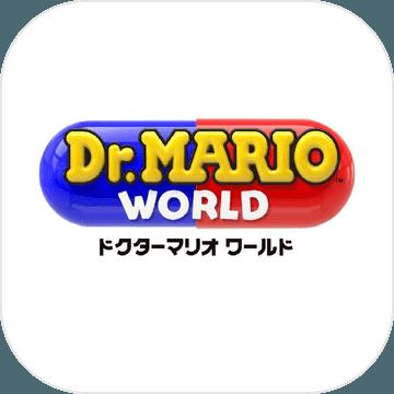 任天堂马力欧医生世界 v1.0 中文破解版
