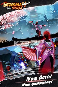 火柴人忍者影子联盟复仇之战 v1.0.8 中文版下载 截图