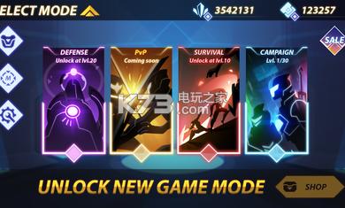 光影战士 v0.0.1 手机版下载 截图